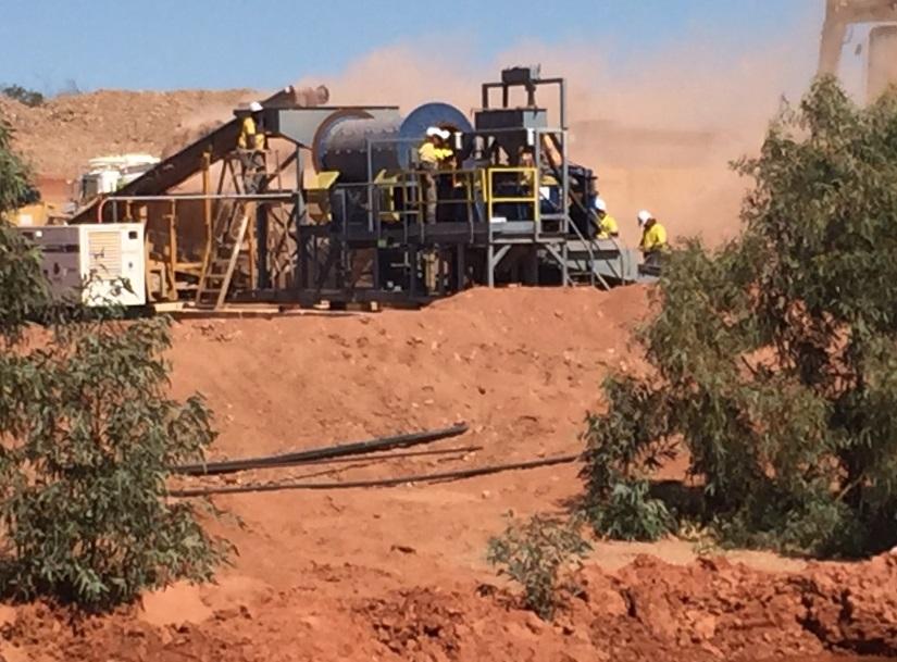 Novo Resources Closes C$15 Million Private Placement