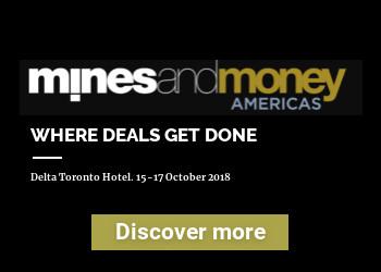 Mines and Money Toronto
