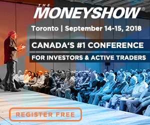 Money Show Toronto
