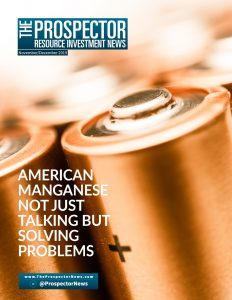 Download the Latest Prospector News