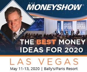 Money Show Las Vegas