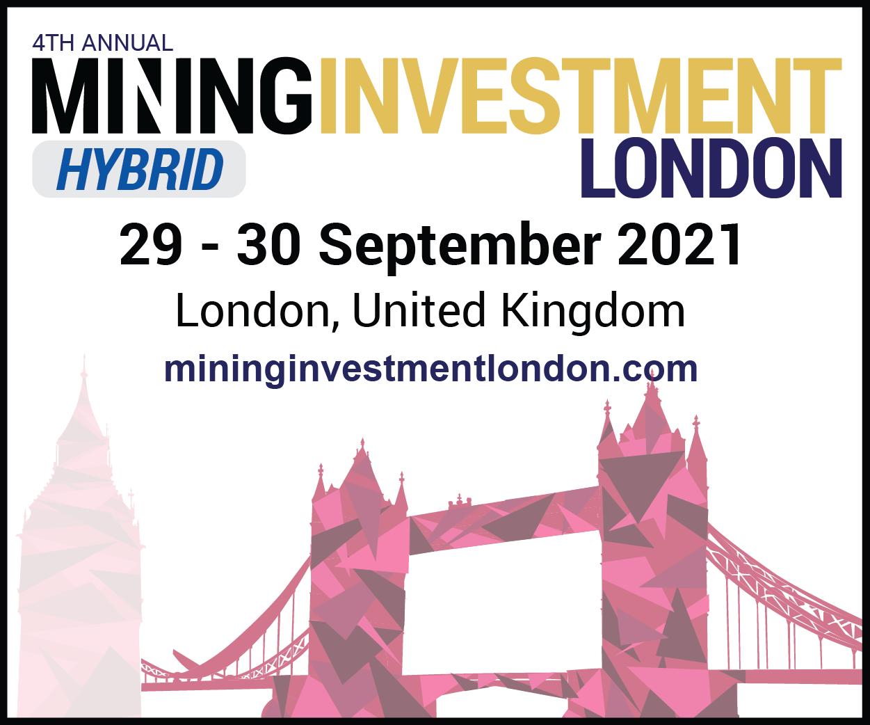 Mining Investment London