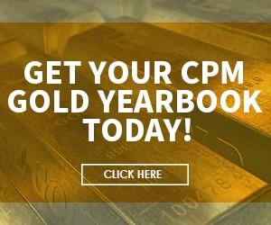CPM Gold Year Book