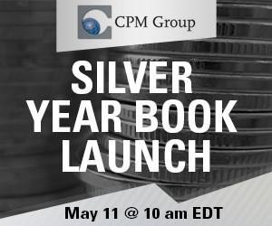 Silver Yearbook Launch