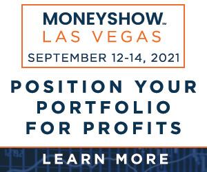 Money Show Vegas
