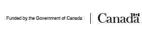 Government of Canada Supported