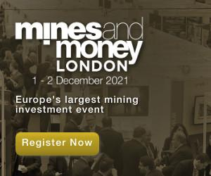 Mine and Money London